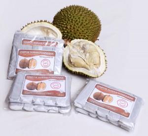 Lempok Durian Launching