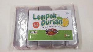 Manfaat Umum Durian